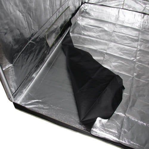 Virtual Sun VS4800-48 Indoor Grow Tent, 48-Inch x 48-Inch x 78-Inch Grow Tents
