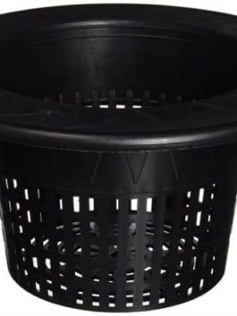 Gro Pro Mesh Pot / Bucket Lid 8 Inch