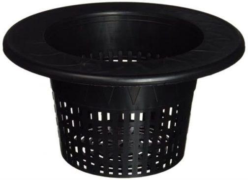 Gro Pro Mesh Pot / Bucket Lid 8 Inch Grow Tent Accessories