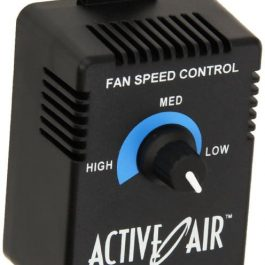 Active Air ACSC Duct Fan Speed Adjuster Grow Tent Accessories