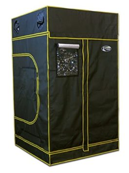Lighthouse Hydro Hydroponics Grow Tent