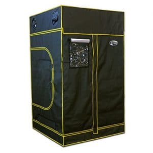 lighthouse hydro grow tent