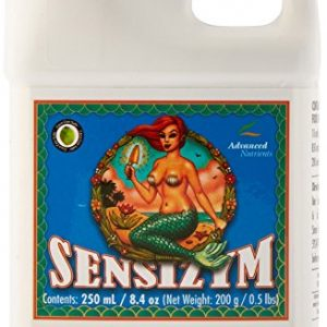 Advanced Nutrients Sensizym Fertilizer