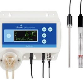 Bluelab CONTPH pH Controller with Monitoring and Dosing of Solution pH Levels Grow Tent Accessories