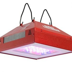 California Light Works Solar Flare 220w LED Grow Light (Full Cycle)
