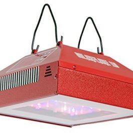 California Lightworks 110-watt LED Spectral Blend VegMaster Grow Lights