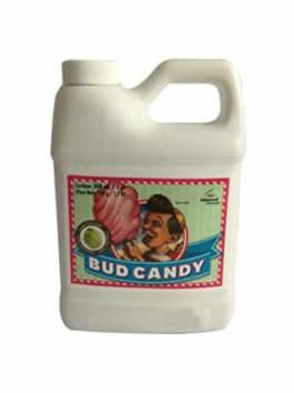Advanced Nutrients 2320-12 Bud Candy Fertilizer, 250 mL.250 Liter, Brown/A