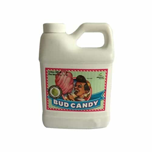 Advanced Nutrients 2320-14 Bud Candy Fertilizer, 2 Liter, Brown/A, Limited Edition Nutrients