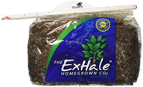 Exhale - Homegrown CO2 for Your Indoor Plants Grow Tent Accessories