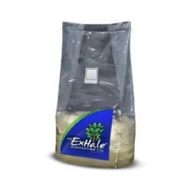 """Exhale - Homegrown Co2 for Your Indoor Plants - """"Professional 2 Pack"""" Grow Tent Accessories"""