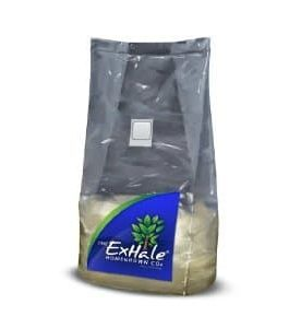 "Exhale – Homegrown Co2 for Your Indoor Plants – ""Professional 2 Pack"""