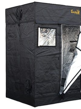 Gorilla Grow Tent Gorilla Grow Tent, 4 by 4-Feet