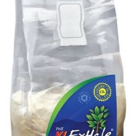 Homegrown Exhale XL Co2 Bag Indoor Gardening Roots & Foliage Mushroom Bags Grow Tent Accessories