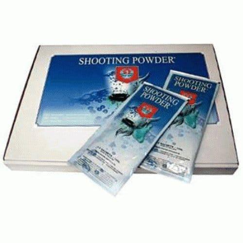 House & Garden – Shooting Powder 5 sachet box