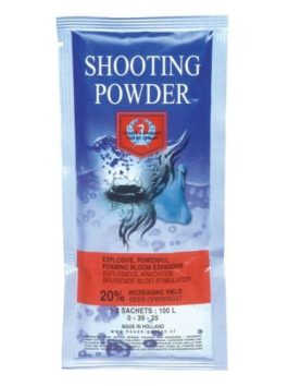 House & Garden Shooting Powder – Sachet