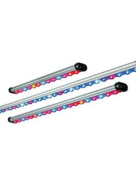 Kind LED Bar Light – 2′, 3′, 4′ Lengths – Vegetative and Flower Spectrums (A & B Versions) for Indoor Growing