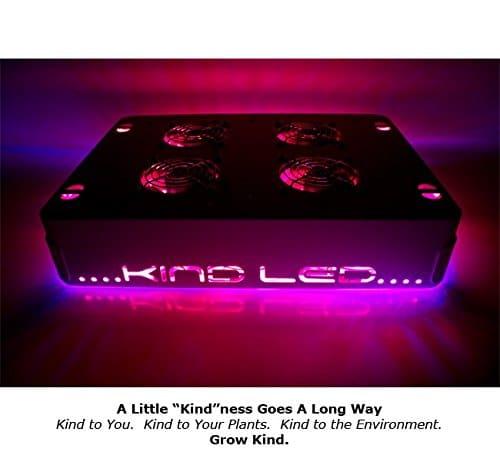 Kind LED Grow Lights K3 L300 Grow Lights