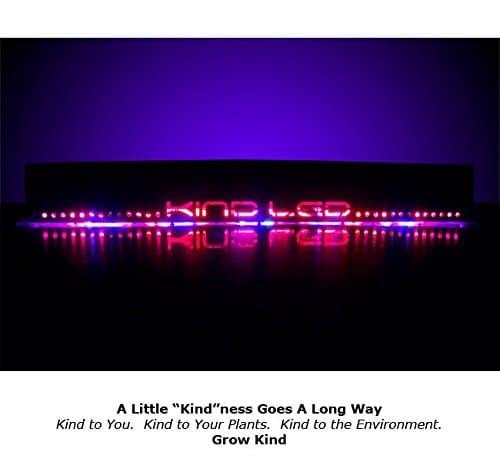 Kind LED Grow Lights K3 L600 Grow Lights