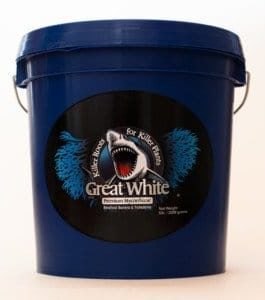 Plant Success Great White Premium Mycorrhizae – 5 Pounds