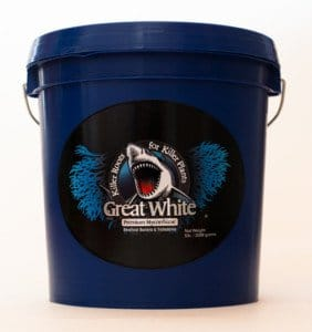 Plant Success Great White Premium Mycorrhizae – 5 Pounds