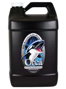 Plant Success PRPS128 FGORCA-1GAL Orca Liquid Mycorrhizae, 1 Gallon