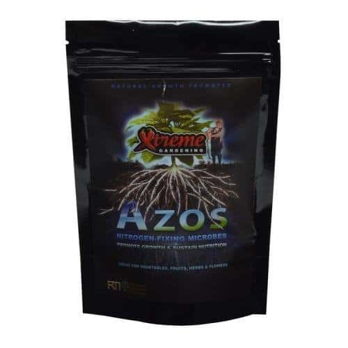 Xtreme Gardening RTI RT1350 Azos Nitrogen Fixing Microbes Grow Tent Accessories