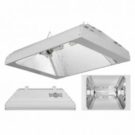 Sun System LEC 630 120 Volt w/ 3100 K Lamps Grow Lights