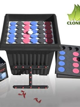 Clone King 36 Site Aeroponic Cloning Machine