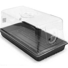 Clone Tray -Tray and Dome kit Grow Tent Accessories