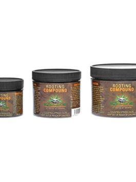 EZ-CLONE Rooting Compound for Plant Cloning