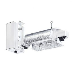 Gavita 906050 Pro DE Complete Fixture, 1000-watt 240v Only Grow Lights