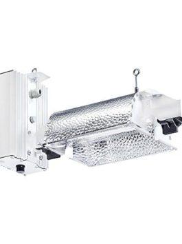 Gavita 906050 Pro DE Complete Fixture, 1000-watt 240v Only