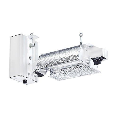Gavita 906050 Pro DE Complete Fixture, 1000-watt 240v Only Grow Lights