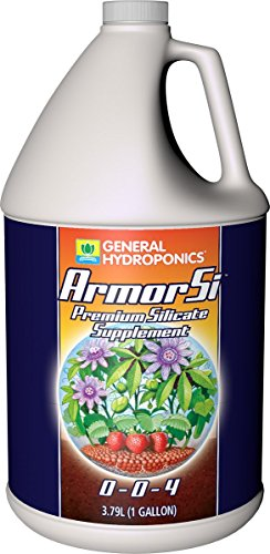 General Hydroponics Armor Si for Gardening Grow Tent Accessories